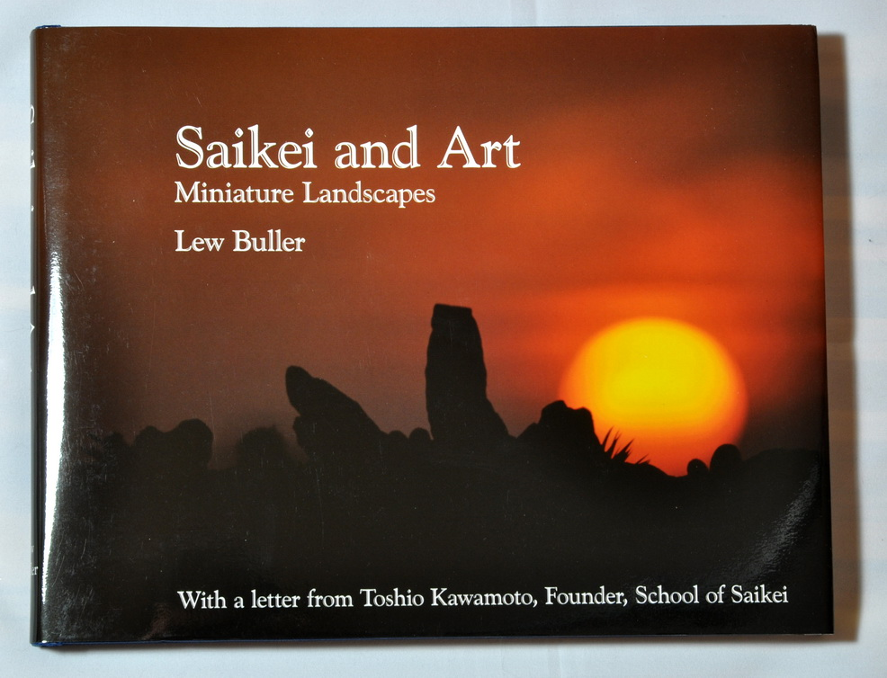 Saikei & Art - Miniature Landscapes