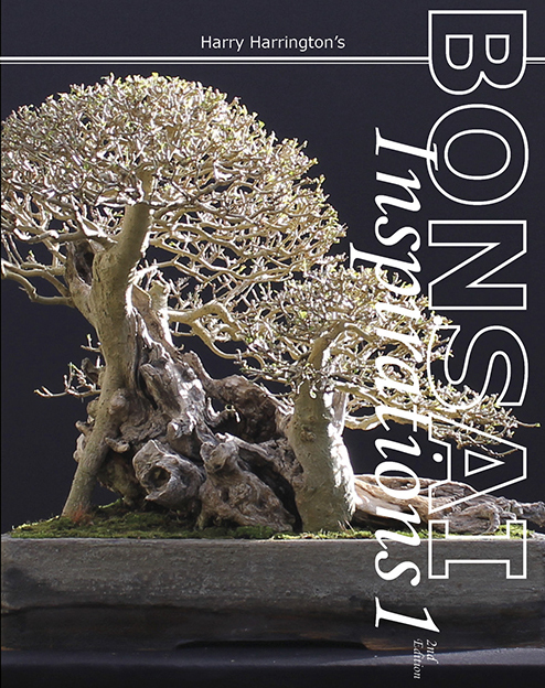 Bonsai Inspirations 1 - Harry Harrington